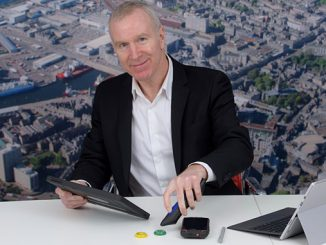 Allan Merritt, managing director at Arnlea – oil and gas sector software specialists