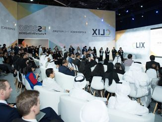 CLIX – a part of the World Future Energy Summit