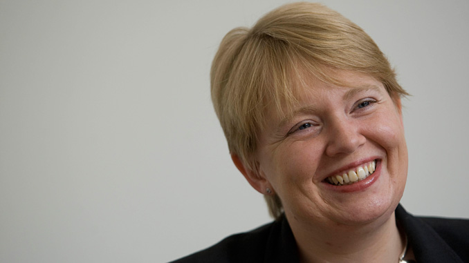 Deloitte's Audit Director in the Aberdeen-based practice, Sarah McGavin