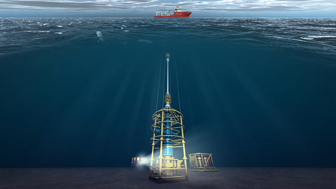 Expro's RWI system provides a field proven, established and reliable wire through-water integrated solution for carrying out cost effective intervention and/or abandonment operations on all types of subsea well