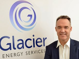 Glacier Energy Services Executive Chairman, Scott Martin