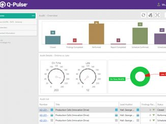 The latest iteration of Ideagen's quality, safety, risk and compliance management software comes with powerful dashboards and an intuitive user experience