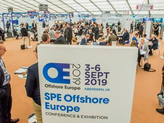 SPE Offshore Europe 2019 – Connecting the global upstream offshore oil and gas community