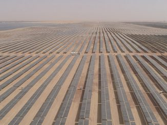 Benban is Scatec Solar's fifth solar plant in Egypt