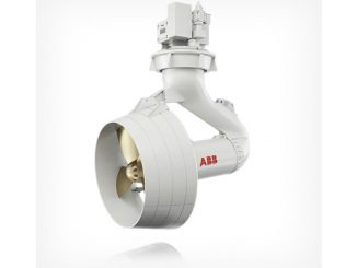 ABB enters new market segment with order to install Azipod® electric propulsion on board two dry bulk carriers from Germany's largest bulk carrier company Oldendorff Carriers