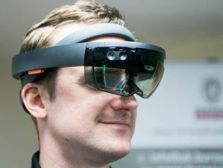 The HoloLens technology is revolutionising how Bureau Veritas trains its engineers on difficult to access assets and provides more detailed inspection results faster and safer than ever before