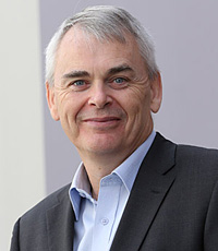 Alistair Geddes, Chief Operating Officer, Expro