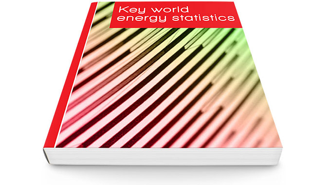 IEA Key World Energy Statistics (KWES) is an introduction to energy statistics, providing top-level numbers across the energy mix, from supply and demand, to prices and research budgets, including outlooks, energy indicators and definitions