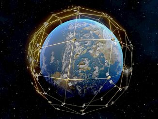 With 66 Low-Earth Orbit satellites, Iridium offers satellite communications voice and data connectivity anywhere in the world