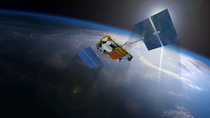 Iridium has recently completed its next-generation satellite network and launched its new specialty broadband service, Iridium Certus®