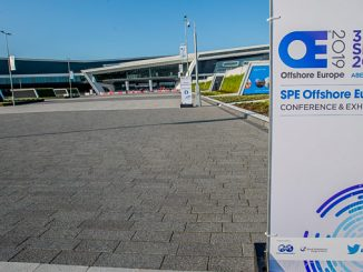Attracting thousands of delegates, SPE Offshore Europe 2019 conference included 12 keynote sessions and 86 technical papers (photo: OE/Pics Alan Peebles)