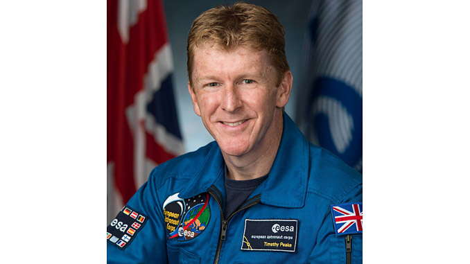 How simulation technologies are helping astronauts get mission ready – British astronaut Major Tim Peake will give the keynote speech at the OPITO Global Conference
