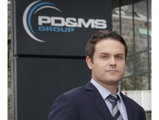 PD&MS Group CEO Simon Rio