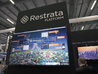 As SPE Offshore Europe wound down, Restrata announced more operators are on the verge of adopting its cutting-edge safety and emergency response technology