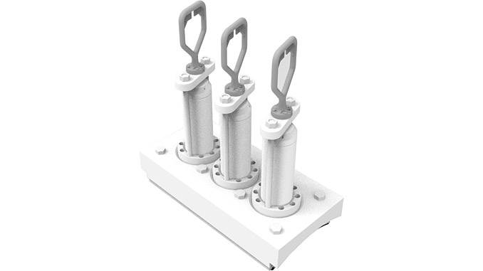 Seatooth® Pipelogger