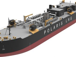 Wärtsilä will supply its LNG Cargo Handling System for a new 5,400 cubic metre LNG bunker barge being built in the USA