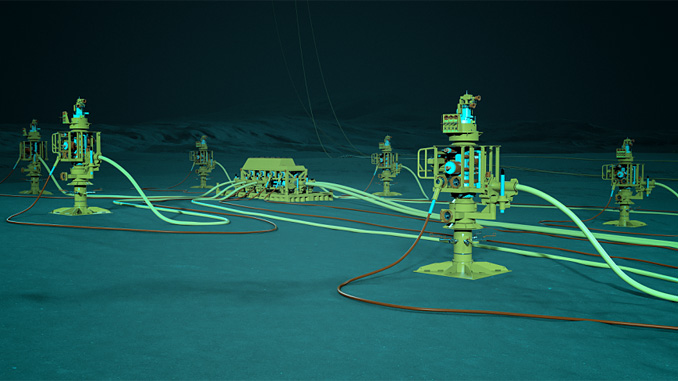 The Aptara™ TOTEX-lite subsea system has been born from the BHGE life-of-field approach to design, which aims to give subsea operators more flexibility around decisions about late-life infrastructure