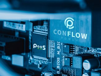 WTP has entered into collaboration with ConFlow Power to launch its first product utilising this ground-breaking technology that draws power from the atmosphere