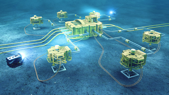 'DNVGL-RP-F303 Subsea pumping systems' provides a comprehensive specification for subsea pumping systems