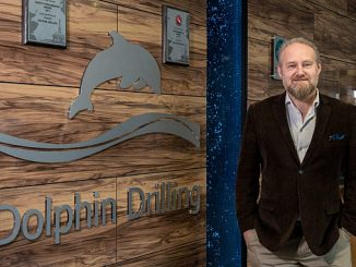 Dolphin Drilling Chief Executive Officer Bjørnar Iversen