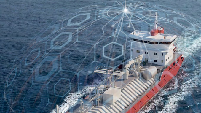 Best Practice – the comprehensive guide covers the design, deployment and ongoing operational management of shipboard ICT systems