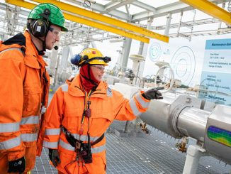 The Kognifai® Dynamic Digital Twin – a dynamic virtual representation of the gas plant and its behaviour – will continuously update with integrated information reflecting the status of the facility in real time