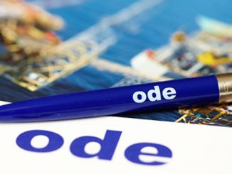 photo: ODE