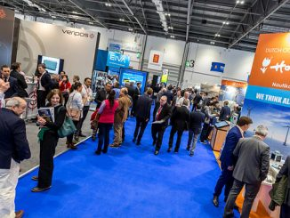 The Oceanology International 2018 edition proved to be one of the best attended Oceanology International events in its 50-year history
