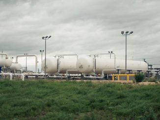 Eagle Ford production site in Texas (photo: Equinor/Ole Jørgen Bratland)