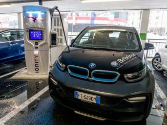 Brenner is the third of 20 stations to be launched in Italy, helping to make long-distance EV driving in Italy possible