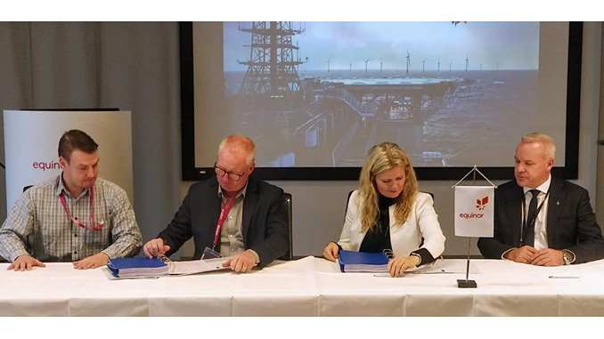The Hywind Tampen project marks JDR's continued expansion into floating offshore wind
