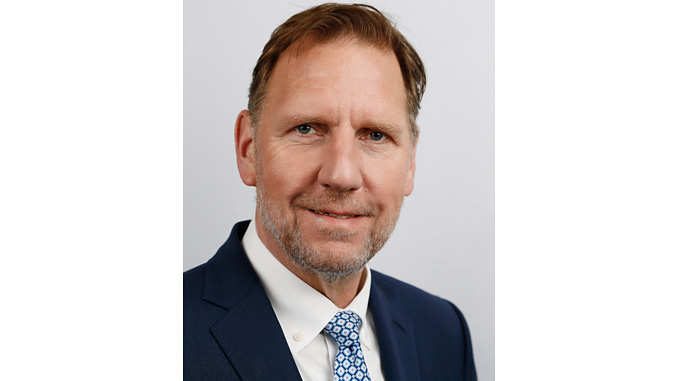 Erwin Kooij, CEO of Peterson Offshore Group
