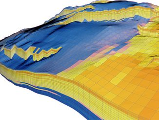 Stone Ridge Technology develops and markets ECHELON, the world's fastest reservoir simulator