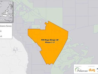 Peninsular Malaysia mega merge multi-client 3D seismic acquisition