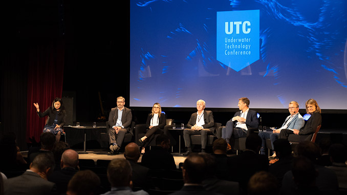 UTC 2020 marks the event's 40 year