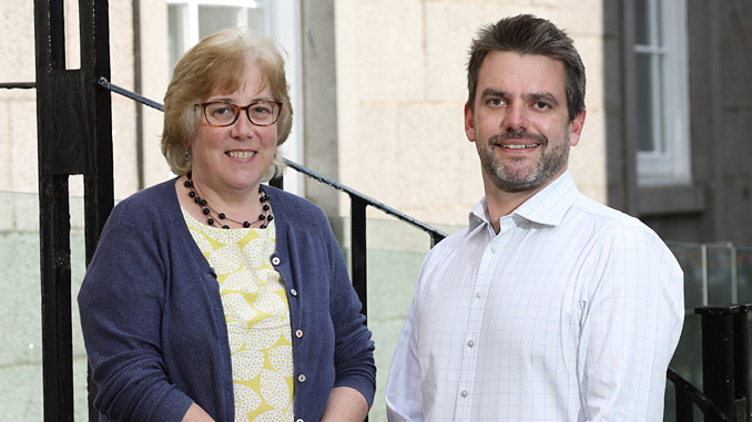 Gill Rodger heads governance and assurance and Jonathan Ashburner serves as cables and interconnectors lead