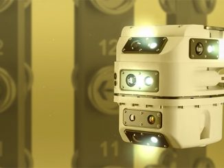 TXplore – submersible robotic technology offers a safer way to inspect transformers