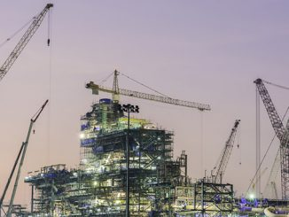 FTR offers procurement, fabrication, FPSO and construction services to the energy industry
