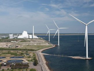 H2RES will be located at the Avedøre Power Station