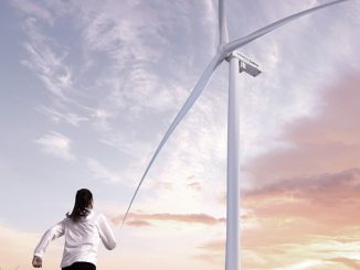 The SG 5.8-155 wind turbine combines technology with benchmark performance and proven reliability