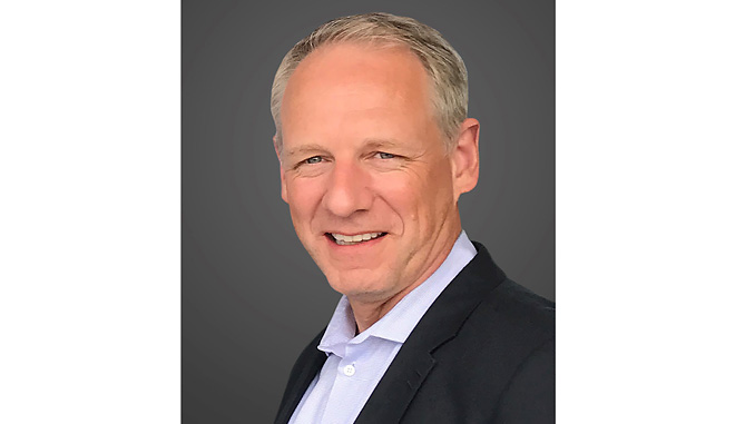 Nils Jaeger, President of the Volvo Group business area Volvo Autonomous Solutions