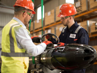 Deep Casing Tools is a global oil and gas technology development firm headquartered in Aberdeen