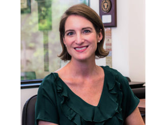 Express Energy Services vice president and general counsel, Amy Holmes