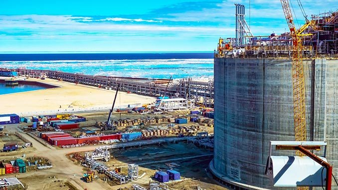 Fulkrum Technical Resources will provide the ground-breaking LNG project with technical specialist and inspection services throughout the procurement and construction stages of the LNG project development
