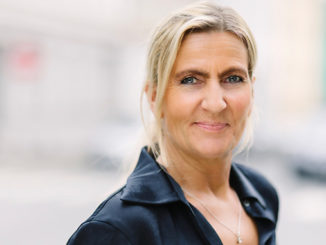 Sidsel Norvik: Nor-Shipping's new Commercial Director
