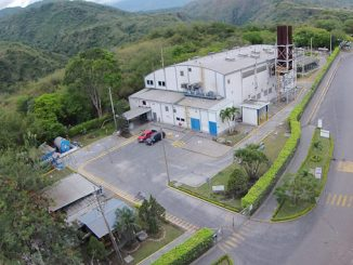 The latest extension of Wärtsilä operation and maintenance agreement for Caracolito Cemex power plant near Ibagué, Tolima, Colombia, will mark 25 years of continuous partnership with Cemex Colombia S.A.