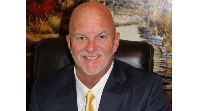 Dresser Natural Gas Solutions district sales manager for its Industrial Products Group, Chris Watkins