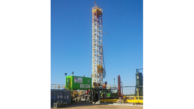 SIMMONS previously provided drilling services to IFR's Mexican joint venture Tonalli Energia and has been providing onshore drilling services in Mexico since 2015