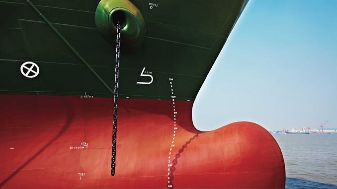 The link between hull performance and vessel efficiency is much stronger than previously thought, says Jotun Marine Analyst Manager Manolis Levantis