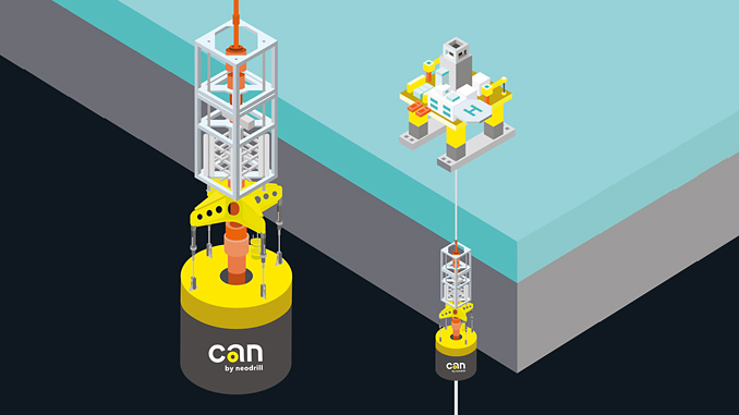 Designed to address the issue of drift-off, the Wellhead Saver System can deliver savings in the order of 6 to 12 rig days on a typical well